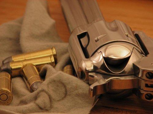 Colt Defense, established in 1830s, files for bankruptcy protection