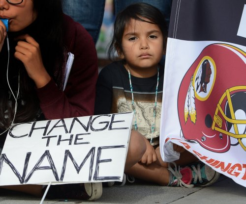 Federal judge cancels Washington Redskins trademark