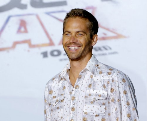'Furious 7' stars honor Paul Walker on second anniversary of his death