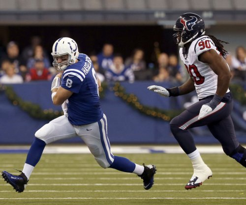 Indianapolis Colts' Matt Hasselbeck not sure he will play Sunday