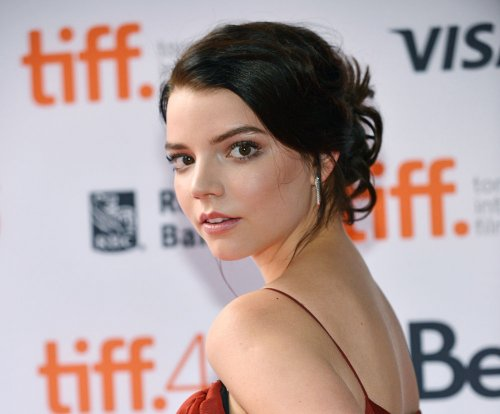 'The Witch' star Anya Taylor-Joy joins Barack Obama biopic