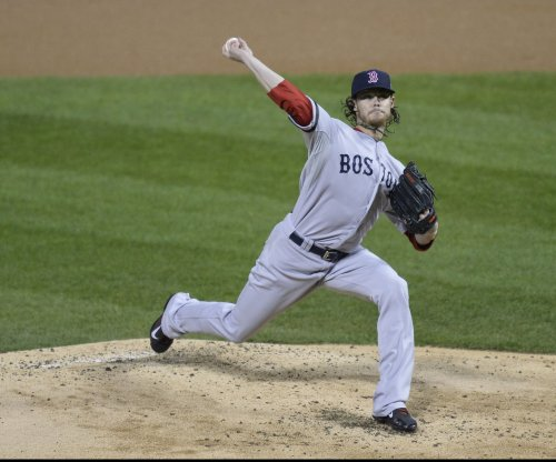 Clay Buchholz remains in Boston Red Sox rotation