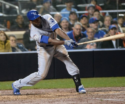 Lorenzo Cain leads Kansas City Royals past Minnesota Twins
