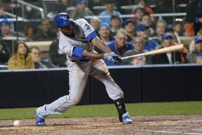 Lorenzo Cain leads Kansas City Royals past Minnesota Twins