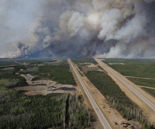 New oil deal underway in recovering Alberta