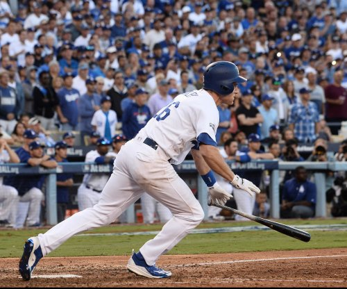 Los Angeles Dodgers edge Washington Nationals, send NLDS to Game 5
