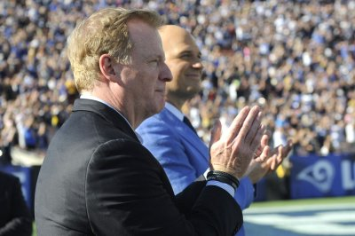 NFL Week 10: If ratings don't improve this weekend Roger Goodell has a problem