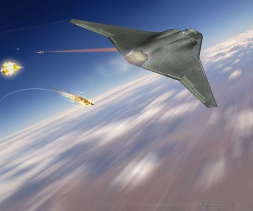 U.S. Air Force issues RFP for aircraft laser weapons