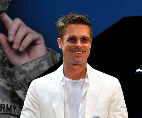 Famous birthdays for Dec. 18: Brad Pitt, Sia