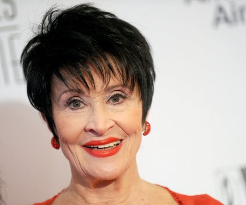 Chita Rivera, Andrew Lloyd Webber set for lifetime Tonys