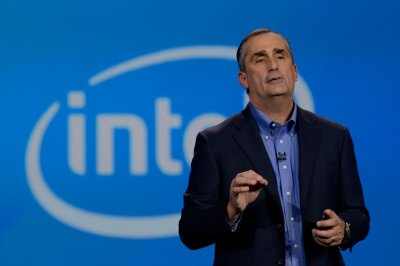 Intel chief resigns over relationship with employee