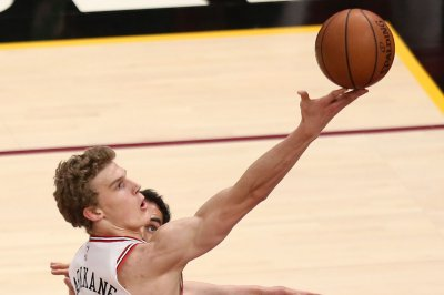 Bulls forward Lauri Markkanen cleared following heart problem
