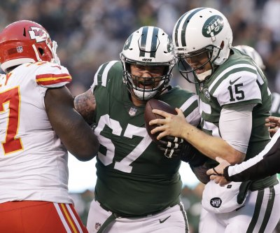 New York Jets' Chris Herndon, Brian Winters likely out for season