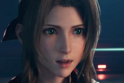 New 'Final Fantasy VII Remake' trailer introduces theme song 'Hollow'
