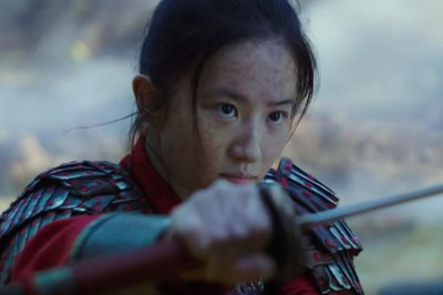 'Mulan' becomes a warrior in final trailer