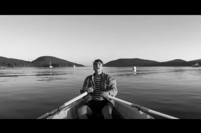 Arcade Fire's Will Butler shares 'Close My Eyes' music video