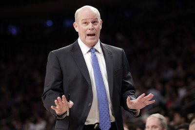 Magic coach Steve Clifford to miss multiple games after positive COVID-19 tests