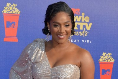 Tiffany Haddish says she used a secret tape recorder during auditions