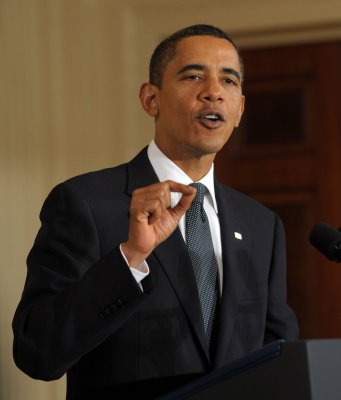 Obama: 'Unprecedented consensus' on reform