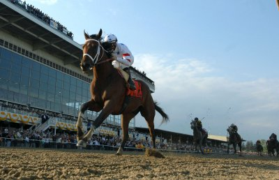 Future of Preakness in doubt