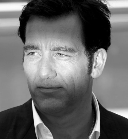 Clive Owen plays MI5 agent in 'Shadow Dancer'