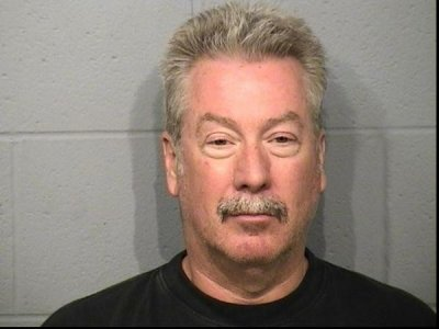 Drew Peterson and his many wives