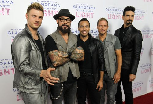 Backstreet Boys and Spice Girls tour is not happening