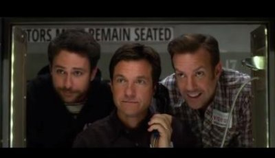 'Horrible Bosses 2' first teaser trailer unveiled