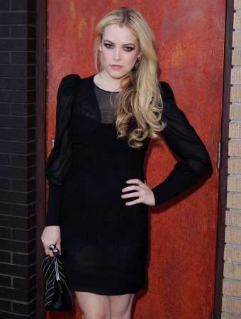 Riley Keough to star in Starz's TV adaptation of 'Girlfriend Experience'
