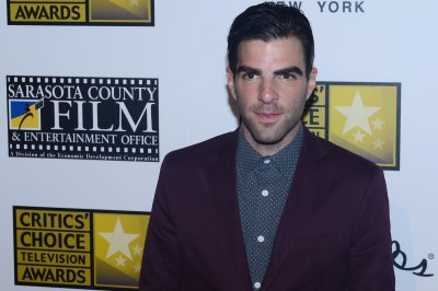 Zachary Quinto to appear on Season 3 of 'Hannibal'