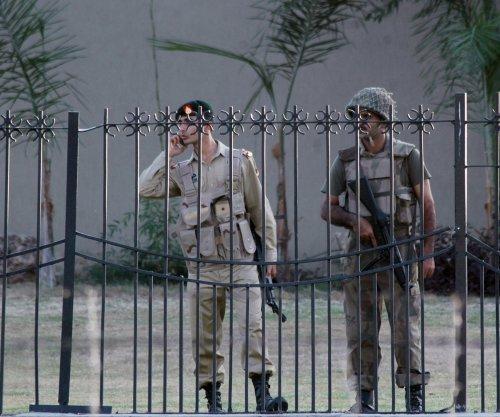 Militants kill three Pakistani soldiers at post in South Waziristan