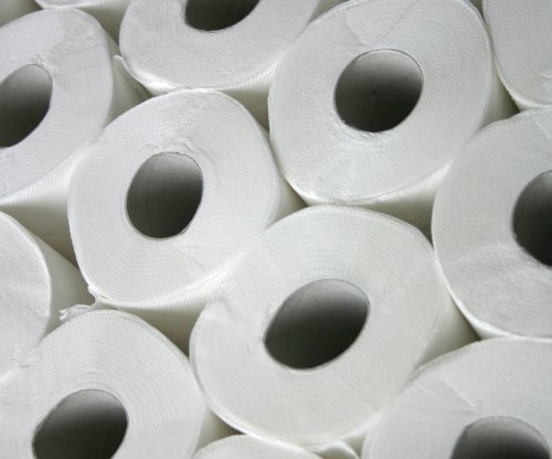 New York Jets bring 350 rolls of toilet paper to London