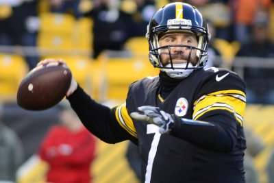 Ben Roethlisberger leads Pittsburgh Steelers players to Pro Bowl