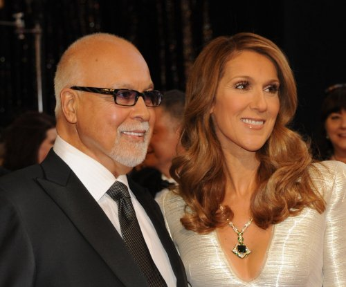 Celine Dion honors late husband Angelil at Las Vegas ceremony