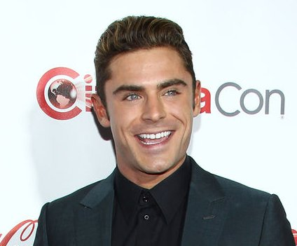 Zac Efron on sobriety: 'What I found is structure'