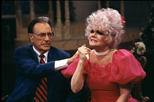 Trinity Broadcasting Network's Jan Crouch suffers 'life-threatening stroke'