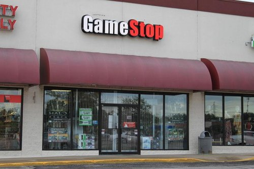 Video game retailer GameStop to close 150 stores