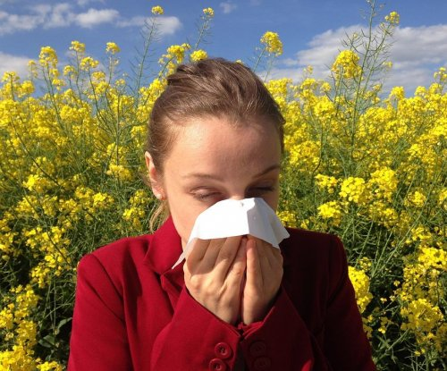 Cancer drug may prevent reactions to airborne allergens