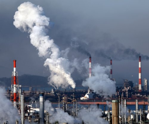 Global carbon emissions stall for third year straight, according to new report