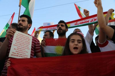 Kurdistan prepared for unconditional talks with Iraq
