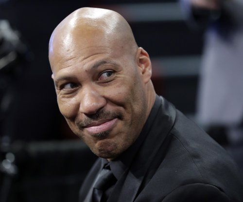 LaVar Ball wanted President Trump to fly son out of China on Air Force One