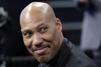 Watch: LaVar Ball says he would\u0027ve thanked Trump for rescuing UCLA ...