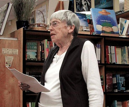 Science fiction, fantasy author Ursula K. Le Guin dies at 88