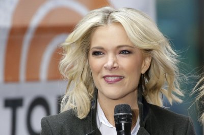 NBC: Megyn Kelly won't return to 'Today' show