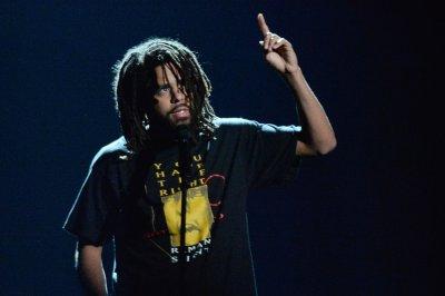 J. Cole announces fall U.S. tour with 21 Savage