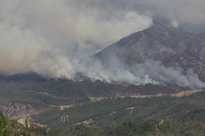 , Northern California wildfires burn 33K acres, Forex-News, Forex-News