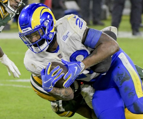 Rams RB Cam Akers tears Achilles, expected to miss season