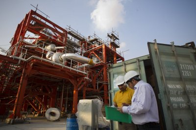 Iran ready to help Europe with natural gas