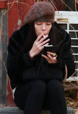 Study: Smoking status at age 16 predicts adult smoking