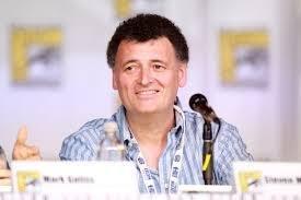 Steven Moffat on 'Doctor Who' leak: We were 'miserable'